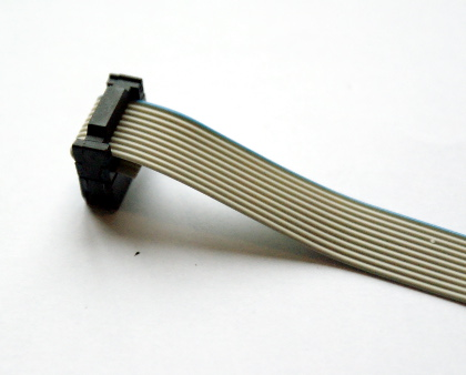 ribbon cable for arpschuino